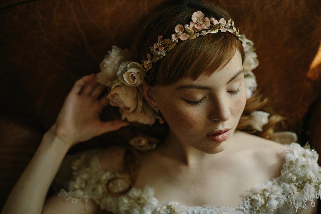 Blush Pink Hair Flower Or Brooch Bridal Wedding: Blush, Silk Flower, Bridal Hair Pins, Wedding Accessories
