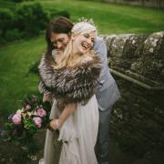 erica elizabeth medieval wedding