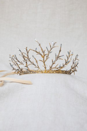 OCEANID SEA BRANCH CROWN