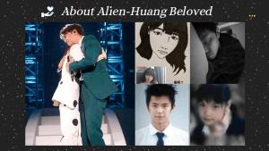 「住在彼此的青春裡」對於初戀楊丞琳,女友峮峮|有一種愛叫小鬼黃鴻升的用情至深