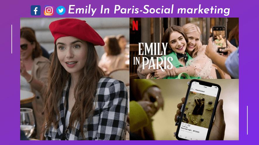 《艾蜜莉在巴黎》教你品牌社群行銷,「漲粉秘訣+7個實例操作」好文案觸及追蹤都UP! | 少女心文室 NEWS ROOM