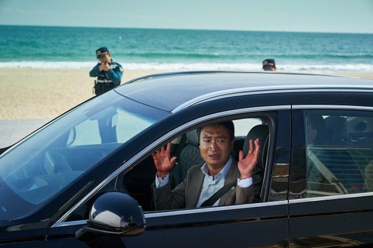 趙宇鎮《極速引爆》