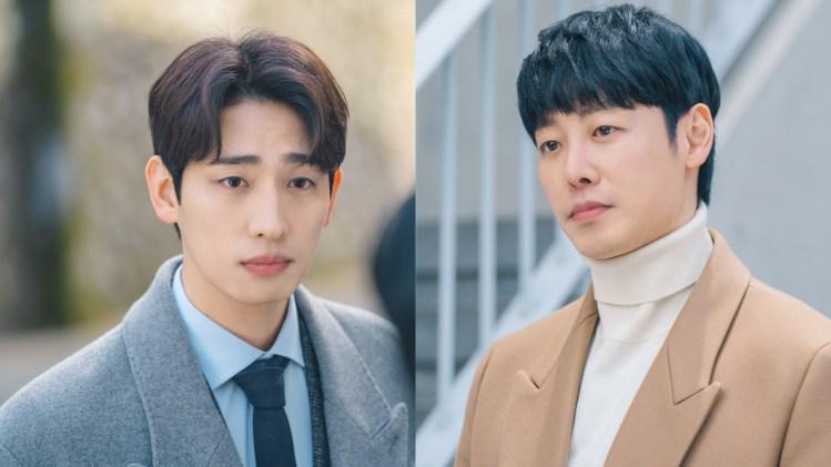Netflix《你是我的春天》金東旭&尹博