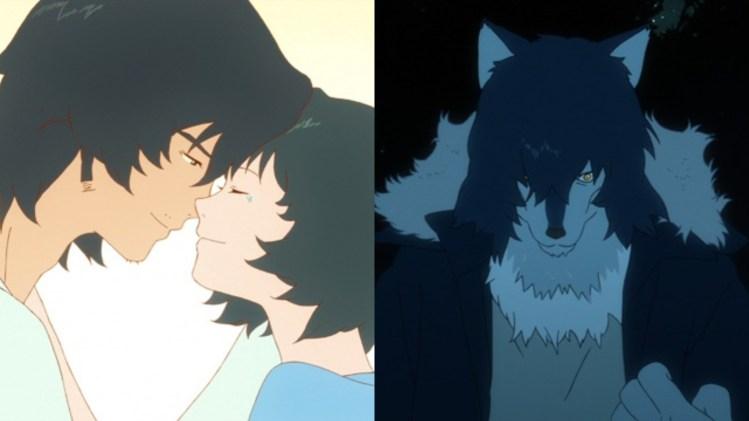 細田守經典之作《狼的孩子雨和雪》重返大螢幕