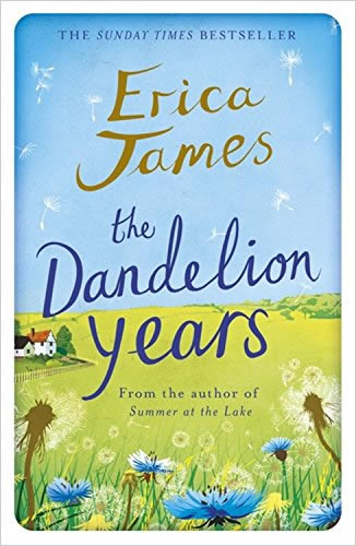 The Dandelion Years paperback cover