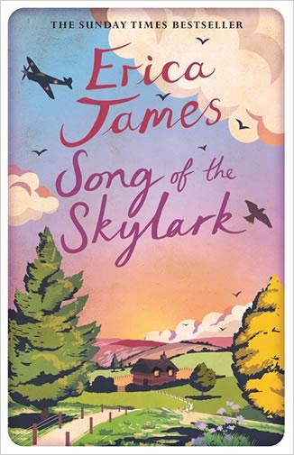 Song of the Skylark by Erica James