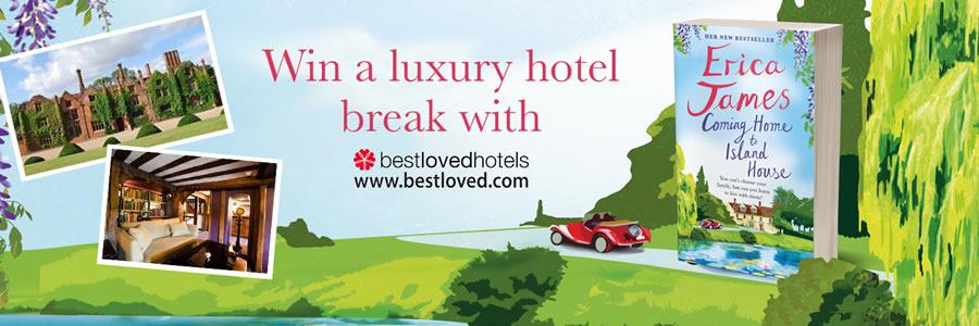 Win a Hotel Break