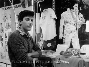Elvis Fan