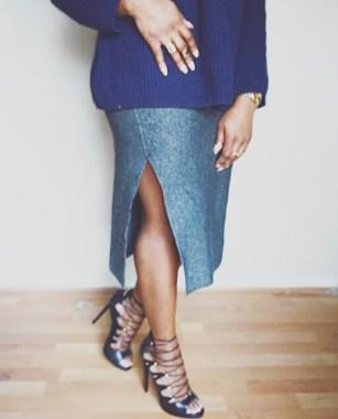 Fashion blogger ootd Topshop zara kylie jenner