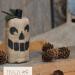 Toothy Jack | Erica Michaels Needleart Designs