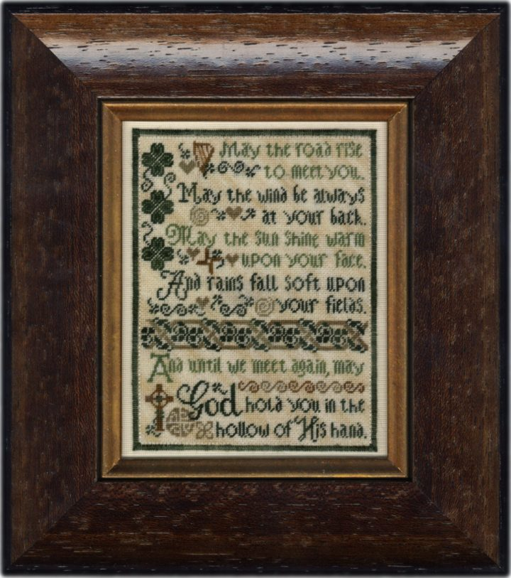 Olde Irish Blessing