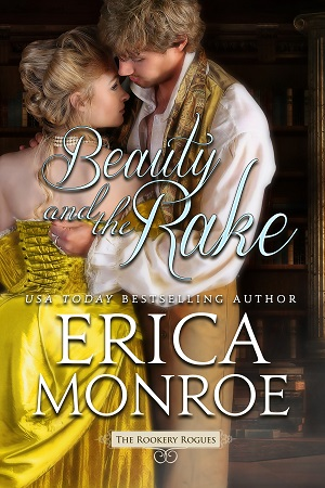 Book Cover: Beauty and the Rake