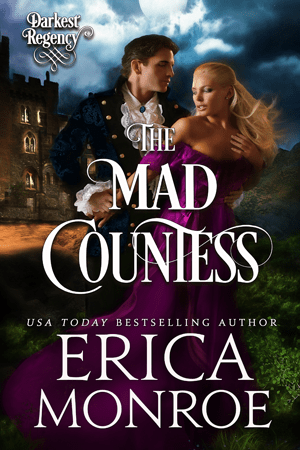 Book Cover: The Mad Countess