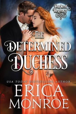 Book Cover: The Determined Duchess