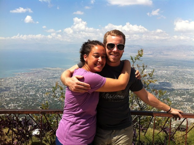 Port-Au-Prince Overlook