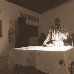 Pastor Josue