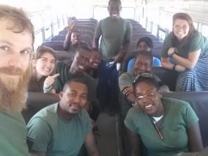 Haiti PPM Staff