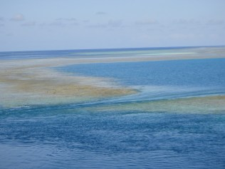 Australia. Hardy Reef, Whitsundays.