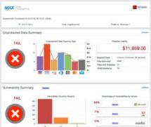 Data-Breach-Risk-Host-Report