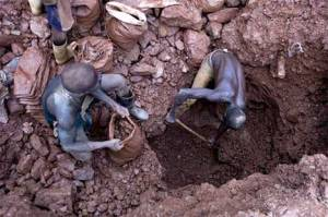 conflict free minerals