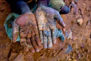 conflict minerals and smartphones