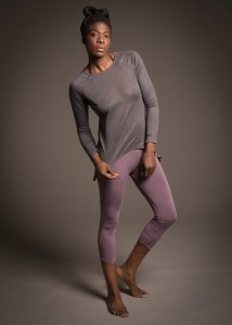 zen nomad athletic wear