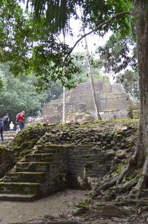 Mayan Ruins Norwegian Cruise Lines