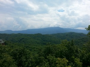 Gatlingburg and Pigeon Forge