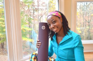Product Review Manduka Prolite Erica Rascon