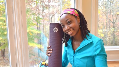 Manduka Pro mat reviews