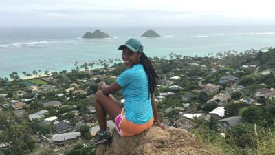 Best hikes in oahu lanikai