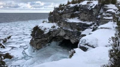 Bruce Peninsula Provincial Park