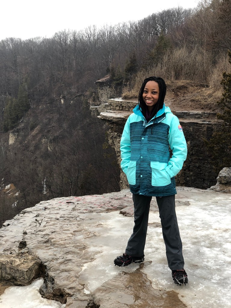 Erica Rascon is a travel blogger based in Atlanta, GA