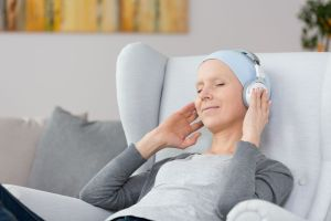 sound therapy in hospital