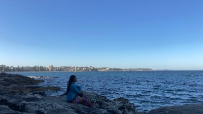 adventure travel Manly Beach Australia