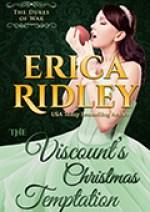 The Viscounts Christmas Temptation