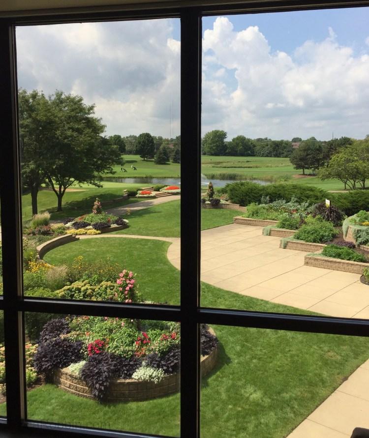 Willow Crest Golf Club, Oak Brook, IL, USA © 2018 ericarobbin.com | All rights reserved.