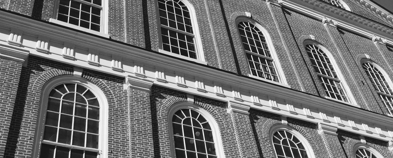 Faneuil Hall, Boston, Massachusetts, USA © 2018 ericarobbin.com   All rights reserved.