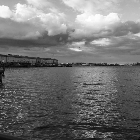 Boston waterfront, Boston, Massachusetts © 2018 ericarobbin.com | All rights reserved.