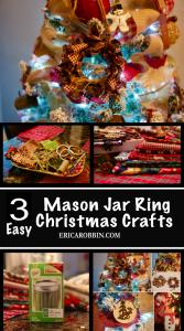 3 Mason Jar Ring Crafts © 2018 ericarobbin.com | All rights reserved.