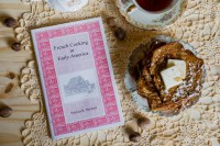 French Cooking in Early America by Patricia B. Mitchell © 2019 ericarobbin.com   All rights reserved.