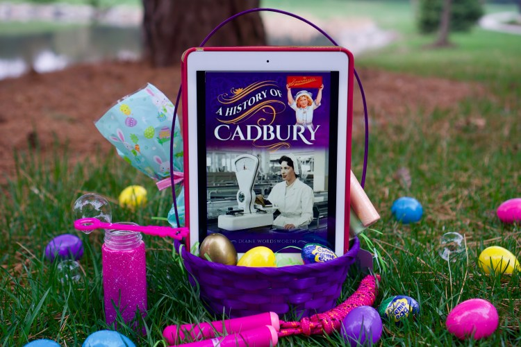 A History of Cadbury by Diane Wordsworth © 2019 ericarobbin.com | All rights reserved.