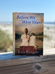 Before We Were Yours by Lisa Wingate © 2019 ericarobbin.com | All rights reserved.