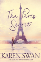 The Paris Secret by Karen Swan