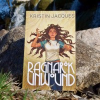Ragnarok Unwound by Kristin Jacques © 2019 ericarobbin.com | All rights reserved.