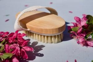 Dry Skin Body Brush © 2019 ericarobbin.com | All rights reserved.