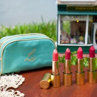 Lisa Eldridge Summer Pinks Collection
