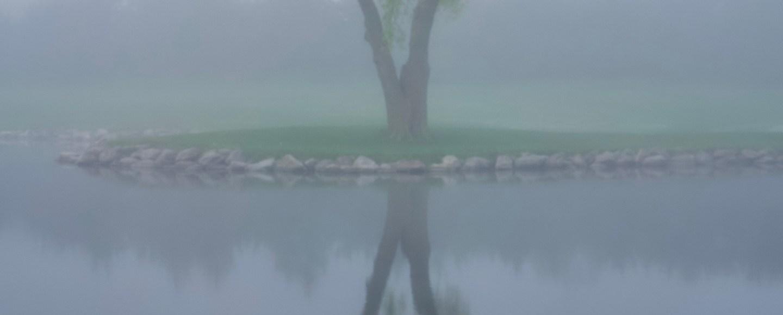 Par for the Course, Wilderness Ridge Golf Course, Nebraska | Erica Robbin