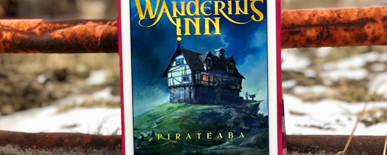 The Wandering Inn: Volume 1 (The Wandering Inn #1) by Pirateaba | Erica Robbin