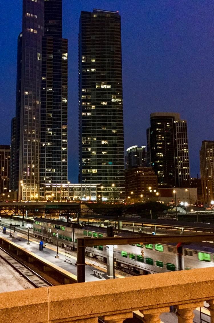 Chicago | Erica Robbin